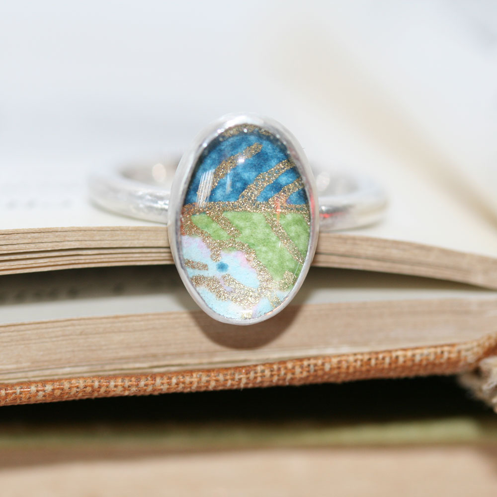 Louise Taylor Ring